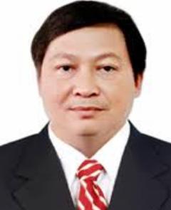 GS. TS. Nguyễn Văn Phước