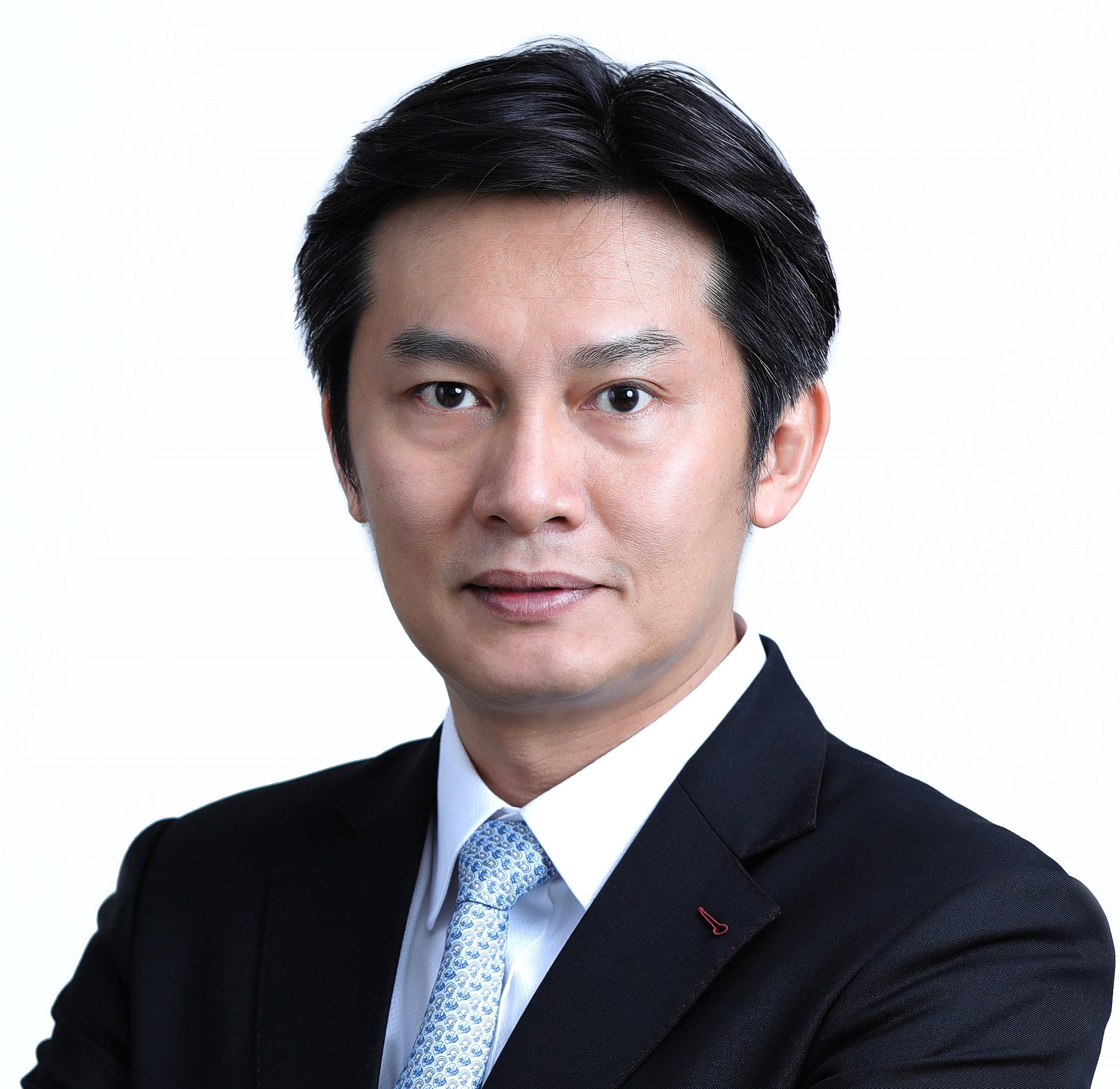 Ông Phạm Phú Trường
