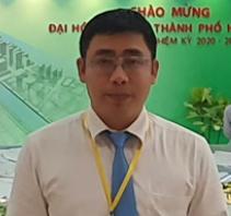 PGS. TS Huỳnh Thanh Công