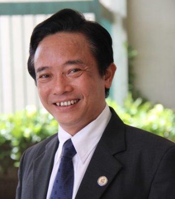 PGS.TS. Huỳnh Thành Đạt