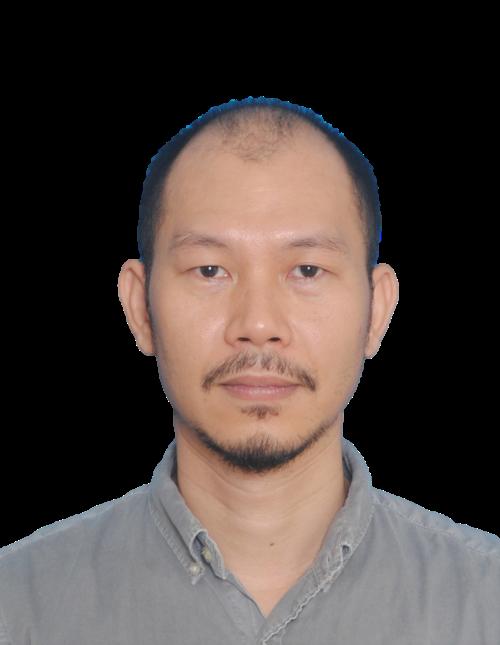 TS. Lê Quang Dũng